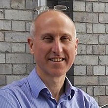 Dr Ben Lane
