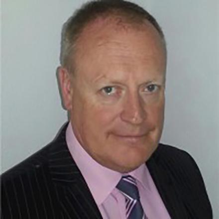 Graeme Jenkins