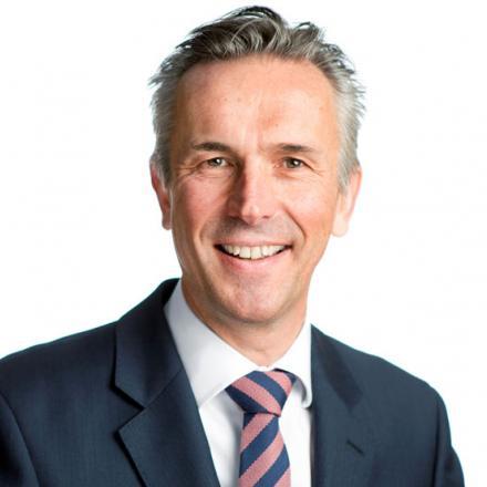 Jon Wakefield