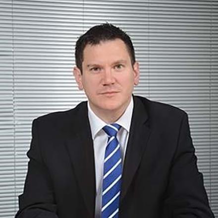 Tim Laver