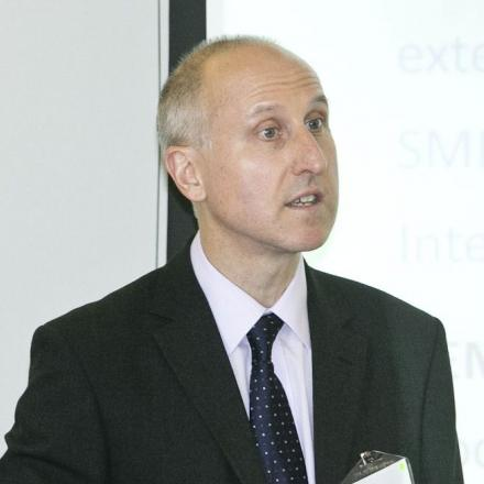 Dr Ben Lane, Director, Next Green Car