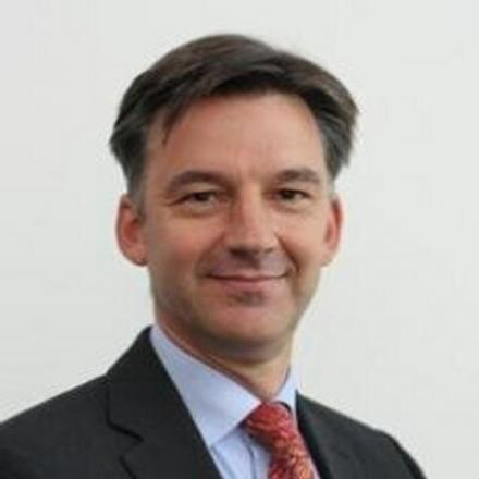Mike Hawes, Chief Executive, SMMT