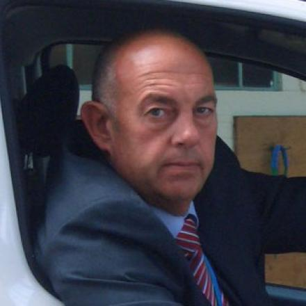 Terry Pycroft