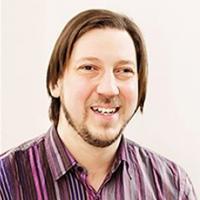 Dr Chris Jardine