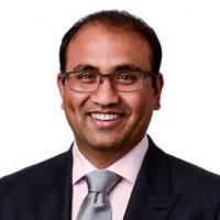 Dhruv Parekh - CEO, Masternaut